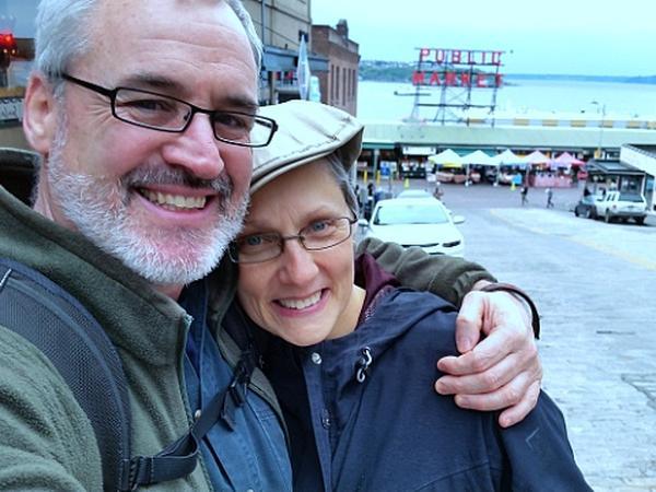 Lisa & Albert from Seattle, Washington, United States