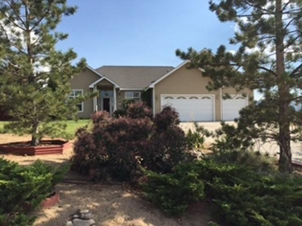 Housesitting assignment in Carson City, Nevada, United States