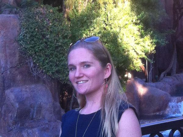 Cristel from Breda, Netherlands
