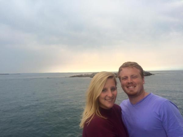 Breanna & Seth from Boise, Idaho, United States