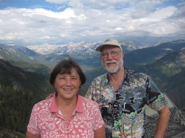 Judy & Chris from Batavia, OH, United States