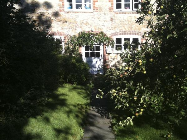 Housesitting assignment in Petworth, United Kingdom