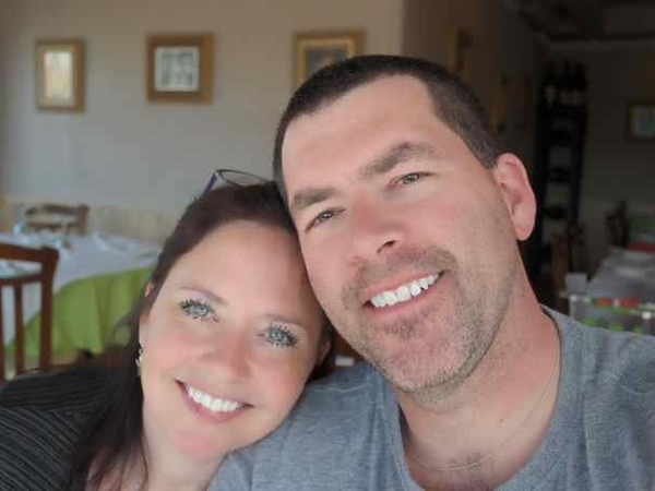 Steven e. & Rachel r. from Dallas Downtown, TX, United States
