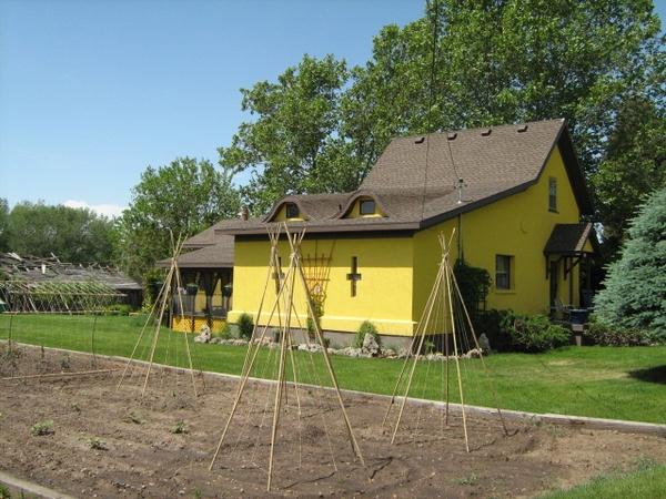 Housesitting assignment in Uintah, Utah, United States