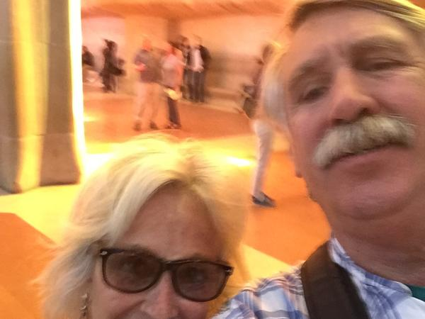 Henry & Susan from Ojai, CA, United States
