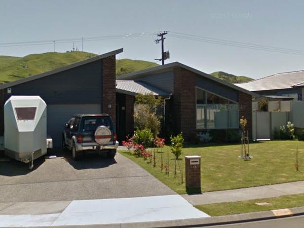Housesitting assignment in Pukerua Bay, New Zealand