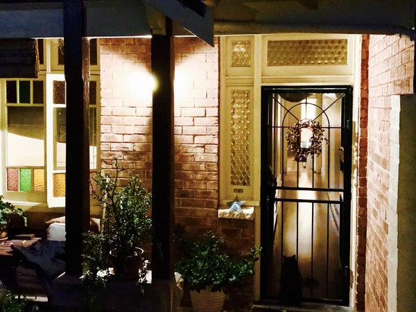Housesitting assignment in Cremorne, New South Wales, Australia