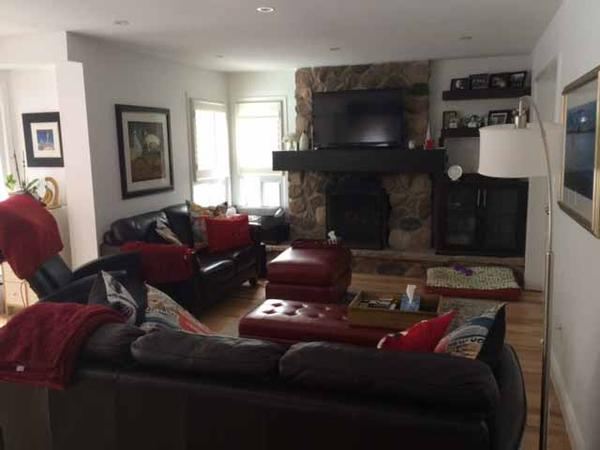 Housesitting assignment in Brampton, Ontario, Canada
