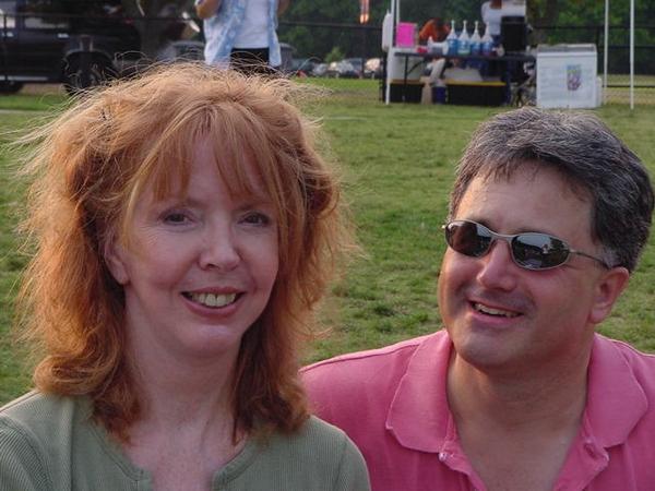 Carol & John carson from Sarasota, Florida, United States