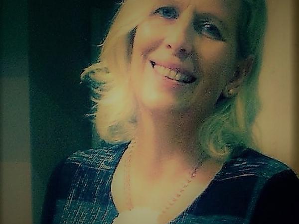 Ingrid from Oskarshamn, Sweden
