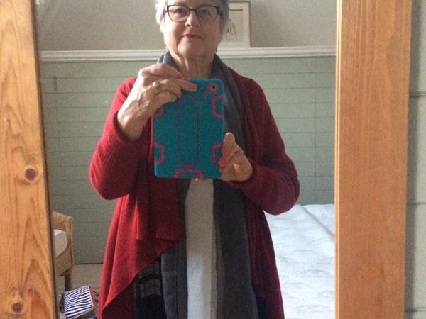 Sue from Chepstow, United Kingdom