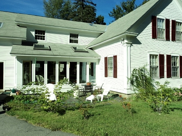 Housesitting assignment in Westminster West, VT, United States