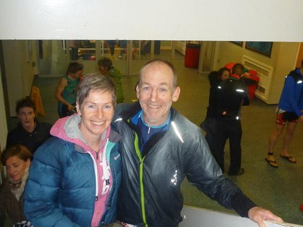 Annie & John from Bolton, United Kingdom