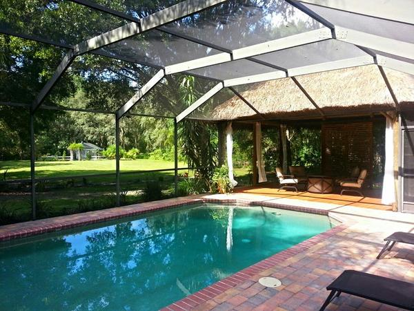 Housesitting assignment in New Port Richey, Florida, United States