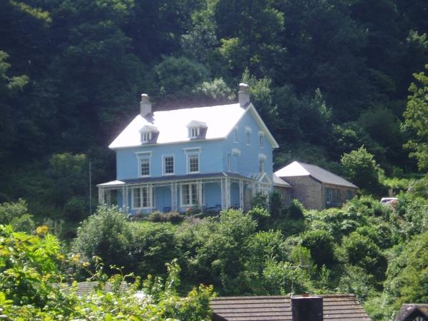 Pet/house sitter needed for lovely coastal house