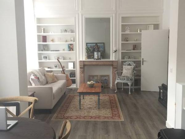 Housesitting assignment in Lille, France