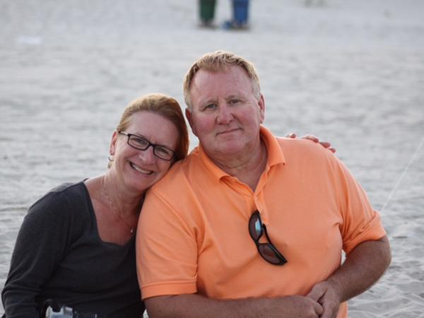 Lynn & Mark from Charleston, South Carolina, United States