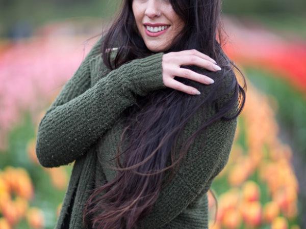 Melisa from Surrey, British Columbia, Canada