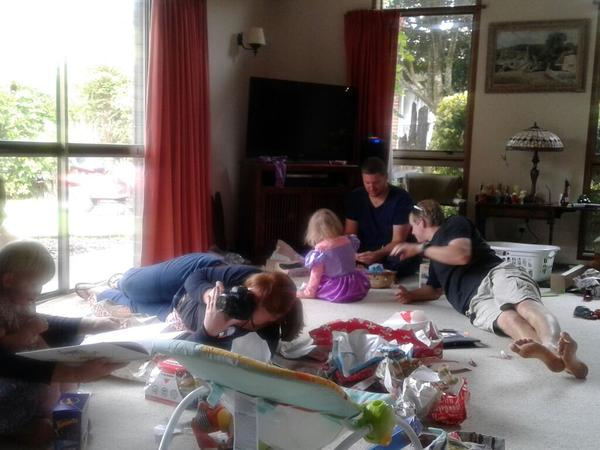 Housesitting assignment in Rotorua, New Zealand