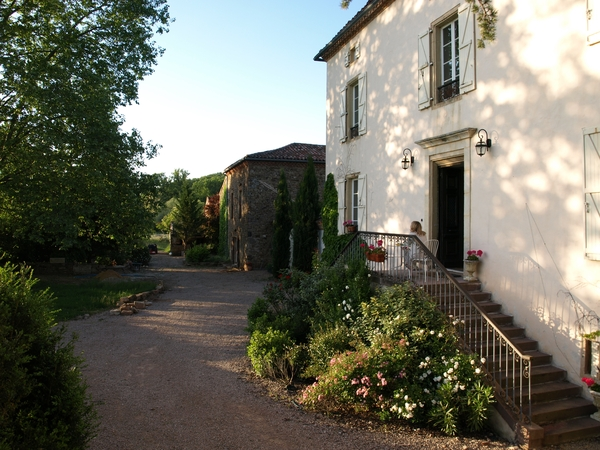 Housesitting assignment in Cordes-sur-Ciel, France