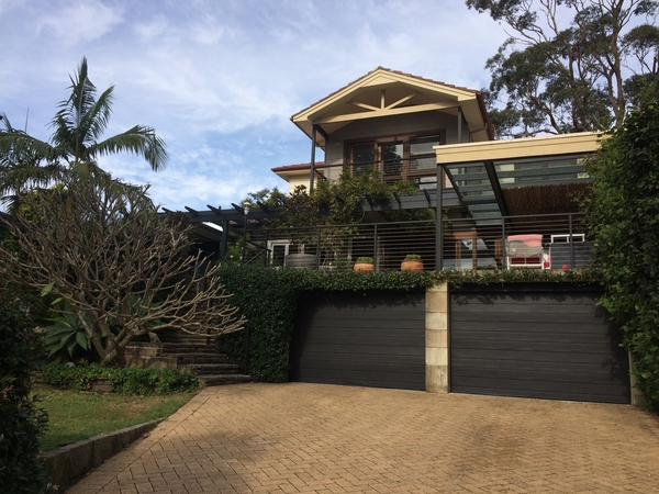 Housesitting assignment in Seaforth, New South Wales, Australia