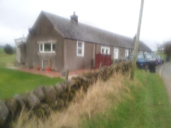 Housesitting assignment in West Linton, United Kingdom