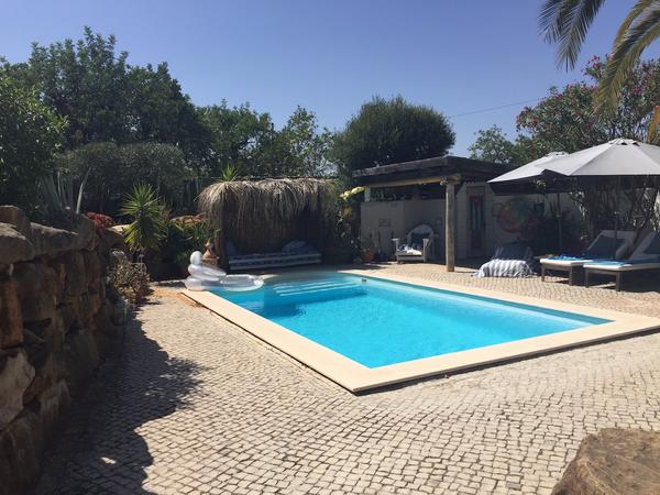 Housesitting assignment in Fuzeta, Portugal