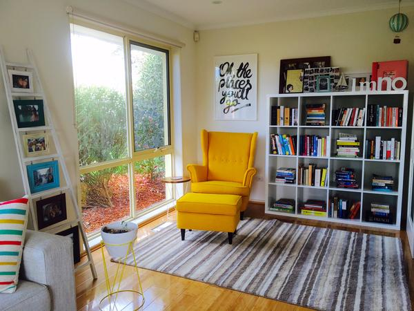 Housesitting assignment in Frankston South, VIC, Australia