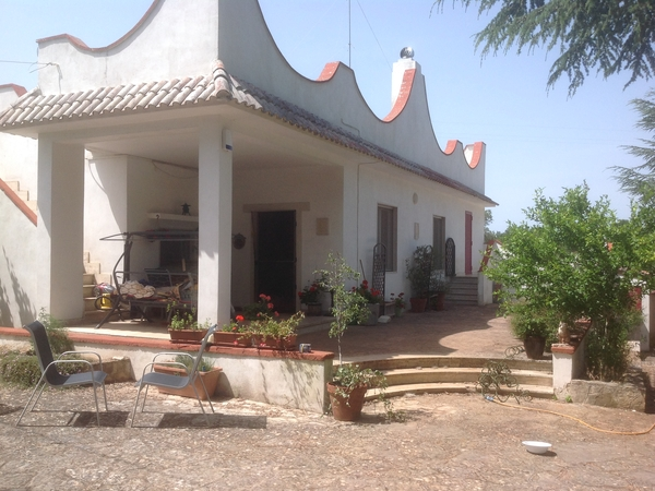Housesitting assignment in Ceglie Messapica, Italy