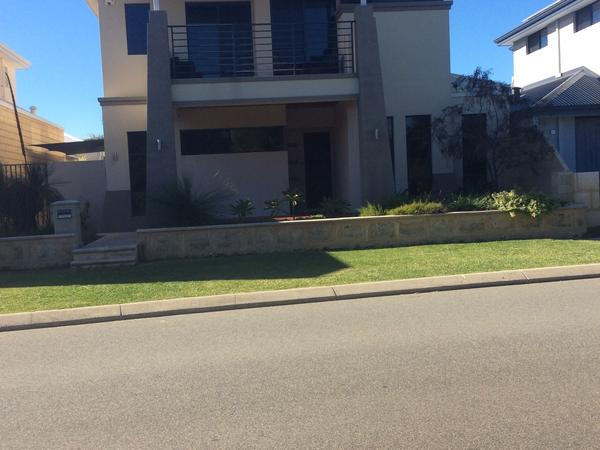 Housesitting assignment in Mandurah, WA, Australia