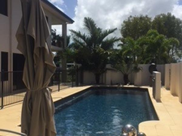 Housesitting assignment in Mackay, Queensland, Australia