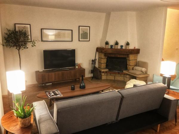 Housesitting assignment in Coppet, Switzerland