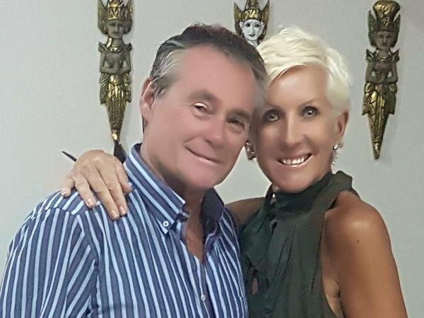 Sheila & Shayne from Miami, Queensland, Australia