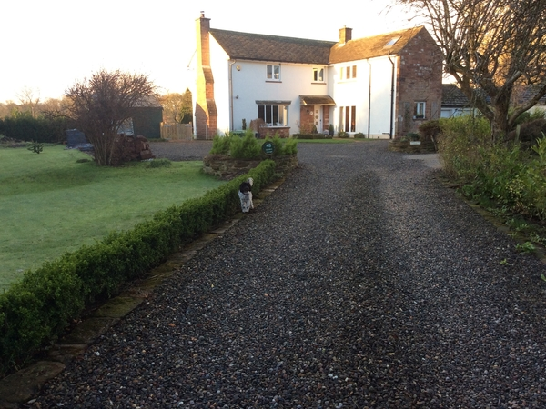 Housesitting assignment in Carlisle, United Kingdom
