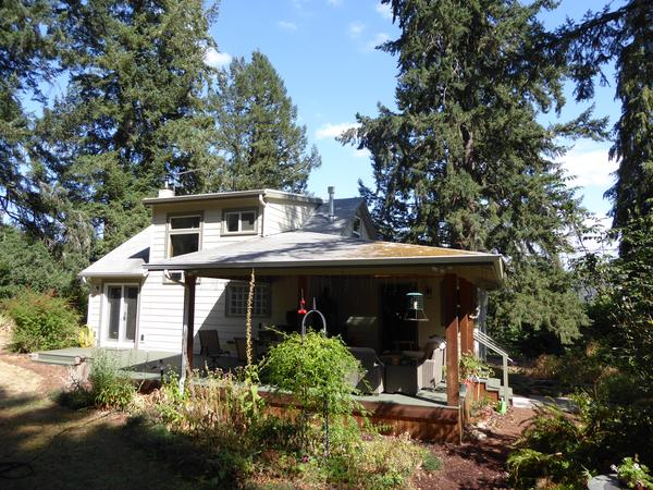 Housesitting assignment in Cottage Grove, Oregon, United States