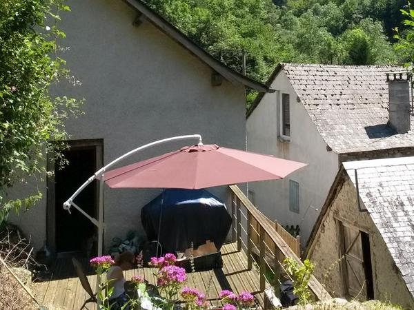 Housesitting assignment in Seix, France