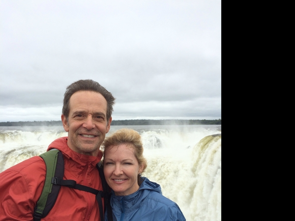 Marianne and pete & Peter from Boise Hills Village, Idaho, United States
