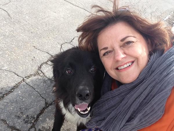 Jo-anne mary from Halifax, Nova Scotia, Canada
