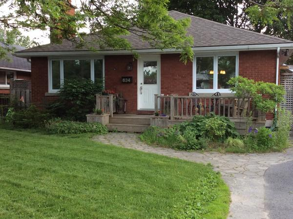 Housesitting assignment in Ottawa, Ontario, Canada