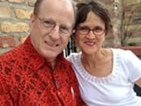 Preston & Mary from Saint Peter, Minnesota, United States