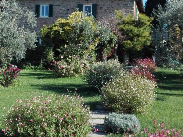 Housesitting assignment in Impruneta, Italy