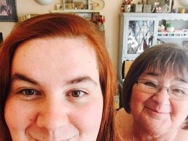 Laura & Stephanie from Bournemouth, United Kingdom