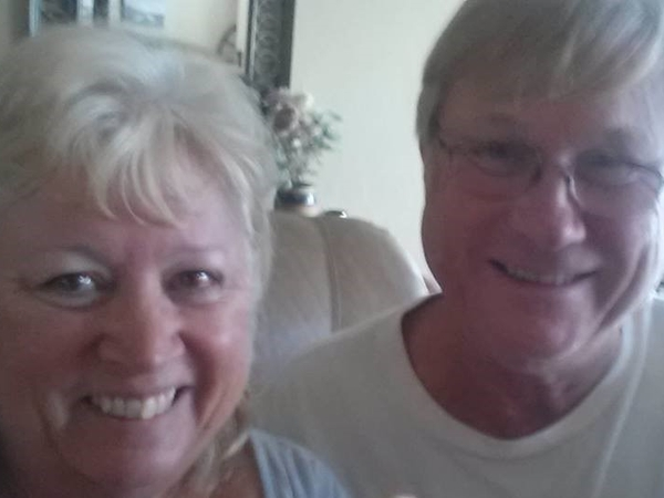 Jeanette & Marc from Tarpon Springs, Florida, United States