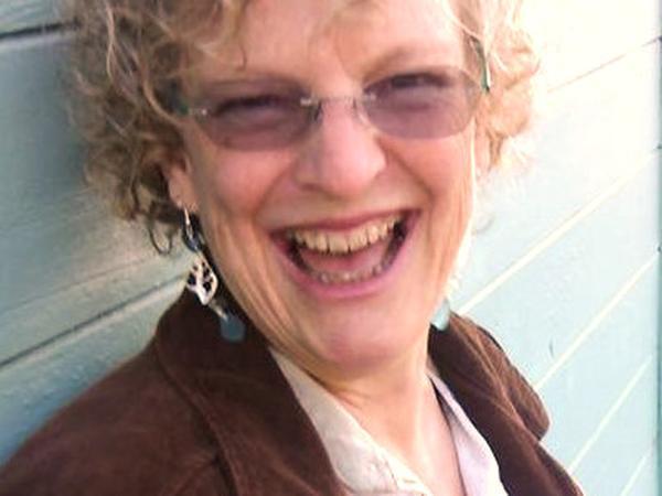 Catherine from Eureka, California, United States