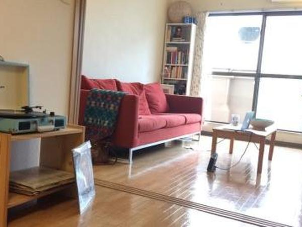 Housesitting assignment in Makuhari, Japan