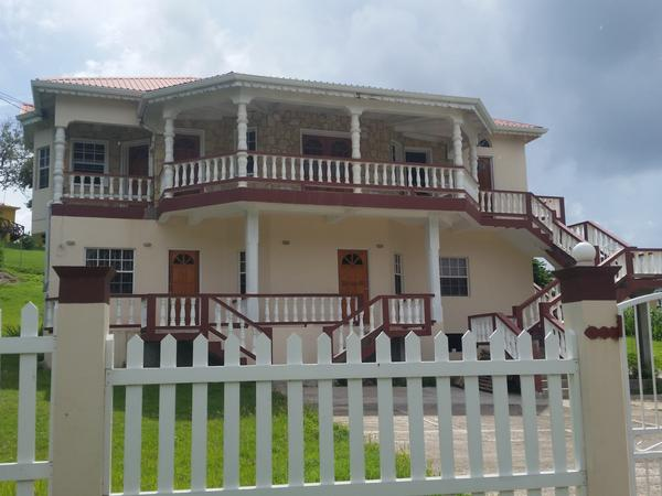 Housesitting assignment in Saint George's, Grenada