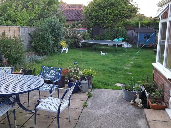 Housesitting assignment in Newhaven, United Kingdom