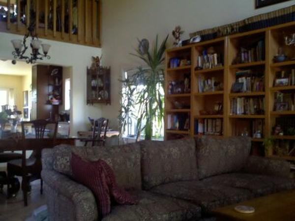 Housesitting assignment in Santa Fe, NM, United States