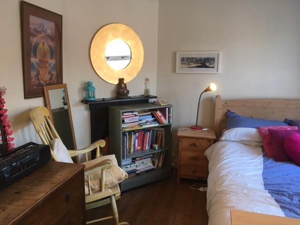 Housesitting assignment in Dublin, Ireland