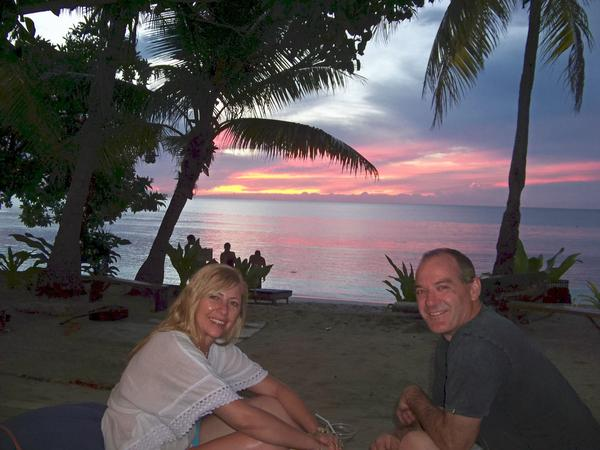 Annette & Andrew from Berwick, VIC, Australia